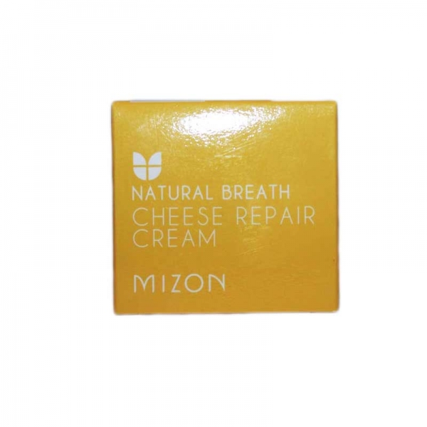 Cheese repair cream [Сырный крем]