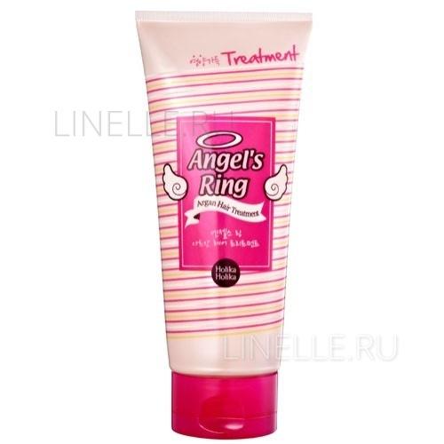 HOLIKA HOLIKA Aangel's ring argan hair treatment