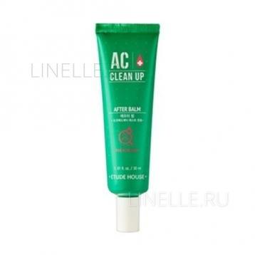 Ac clean up after balm 20ml(project) [Бальзам для устранения пятен постакне]