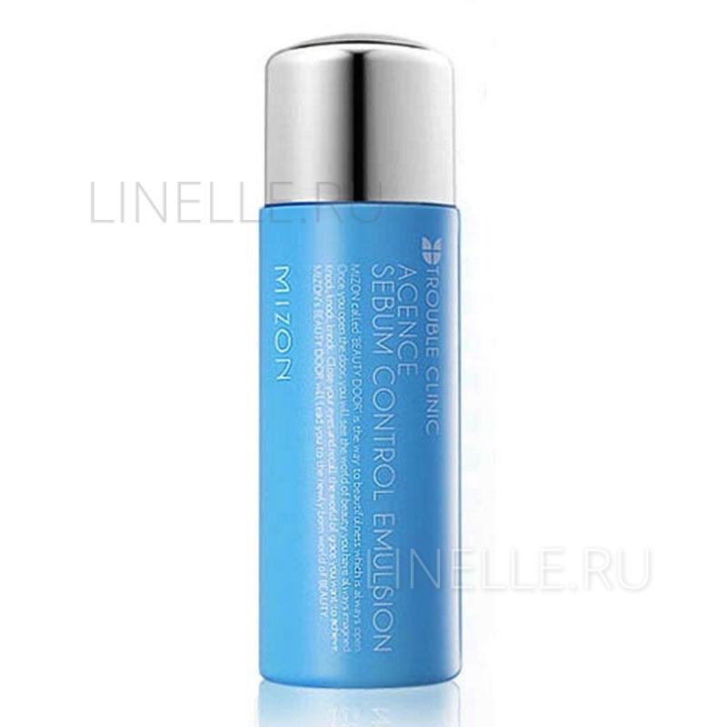 Acence sebum control emulsion [Эмульсия для проблемной кожи]