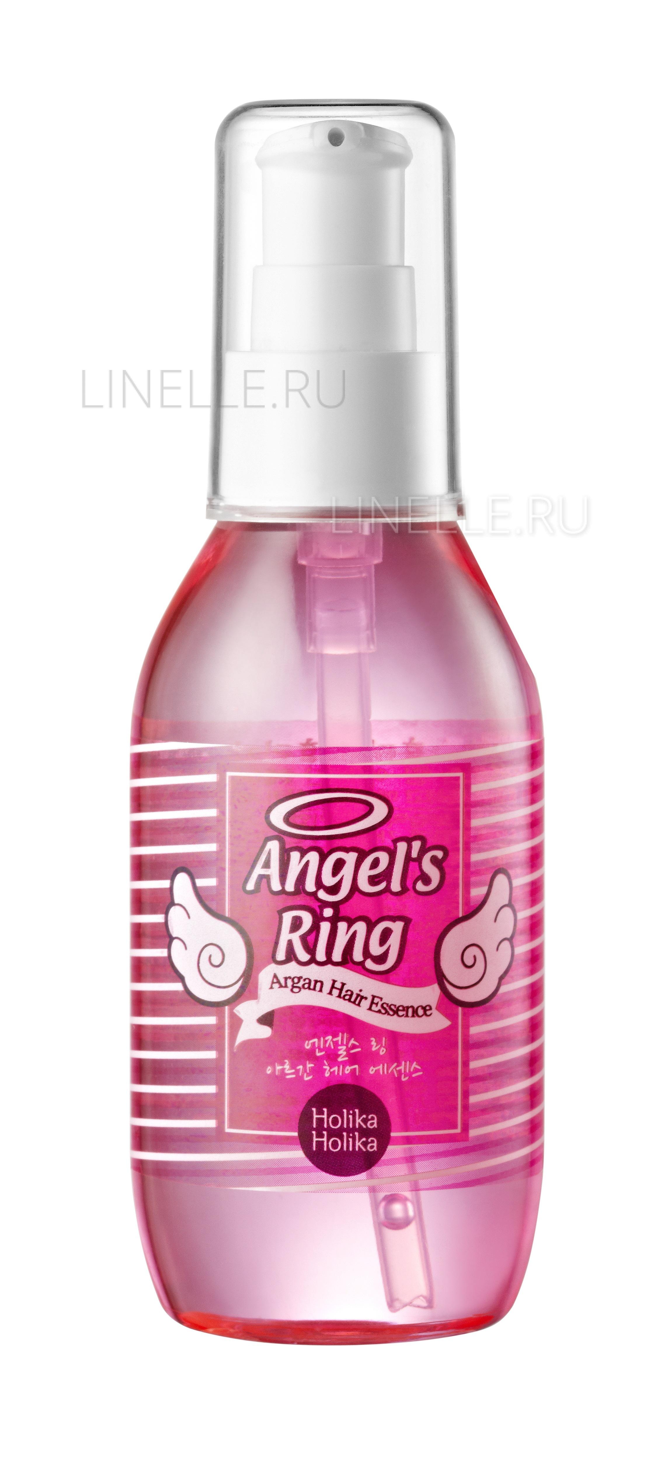 HOLIKA HOLIKA Angel's ring argan hair essence
