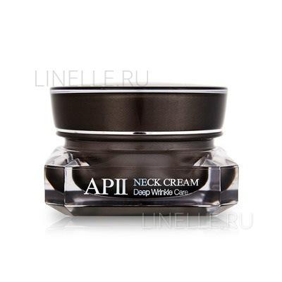 Ap-ii professional ex restore neck cream (new) [Восстанавливающий крем для шеи]