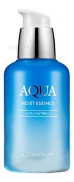 Aqua moist essence [Эссенция для лица увлажняющий ]