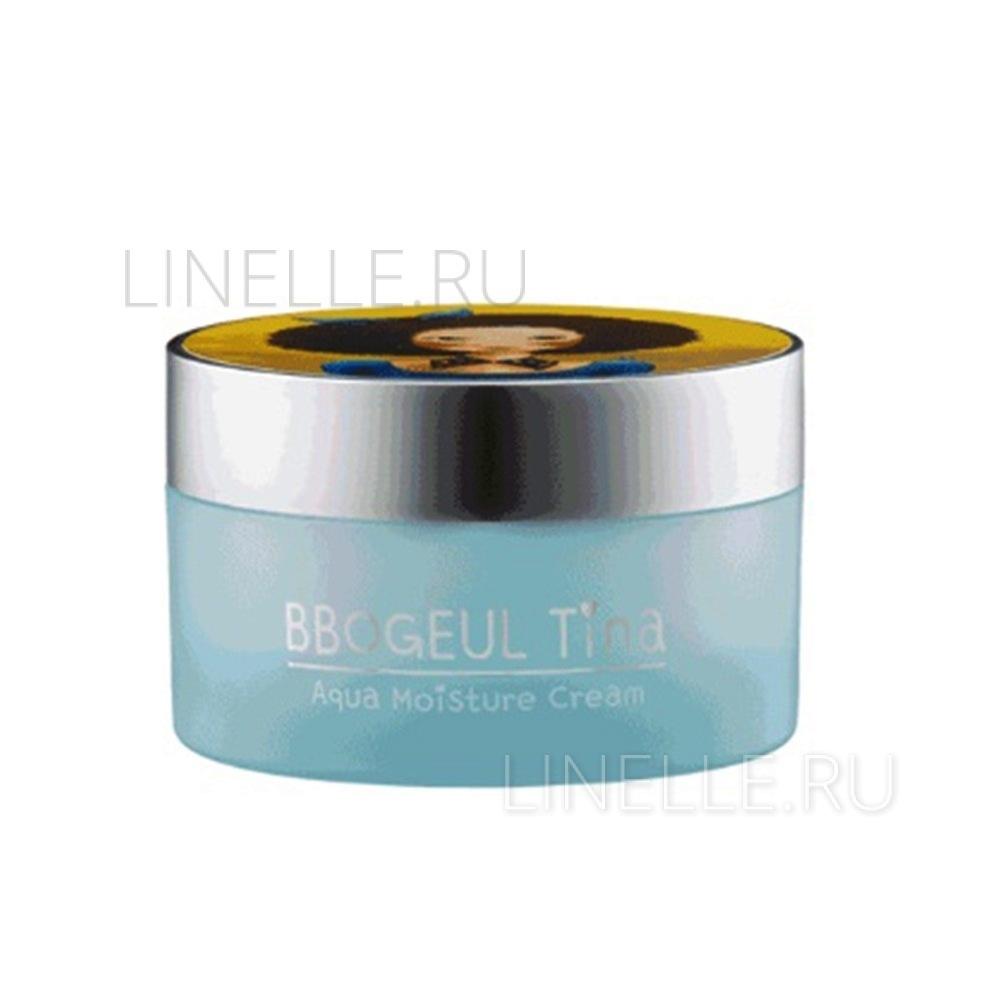 Bbogeul tina aqua moisture cream [Крем для лица]