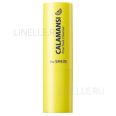 Calamansi pore stick cleanser [Стик для очищения пор]