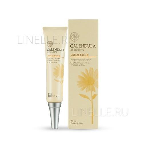 Calendula essencial moisture eyecream [ Крем для кожи вокруг глаз увлажняющий ]