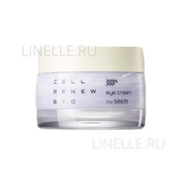 Cell renew bio eye cream  [Крем для глаз антивозрастной ]