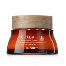 Chaga anti-wrinkle cream [Крем для лица антивозрастной ]