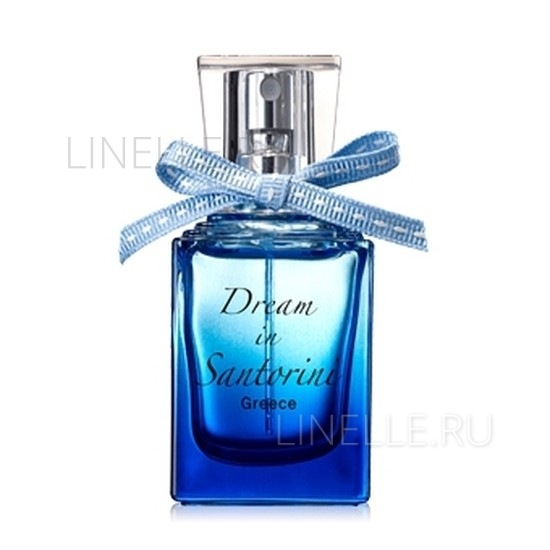 THE SAEM City ardor dreaming in santorini greece eau de perfum (special edition)