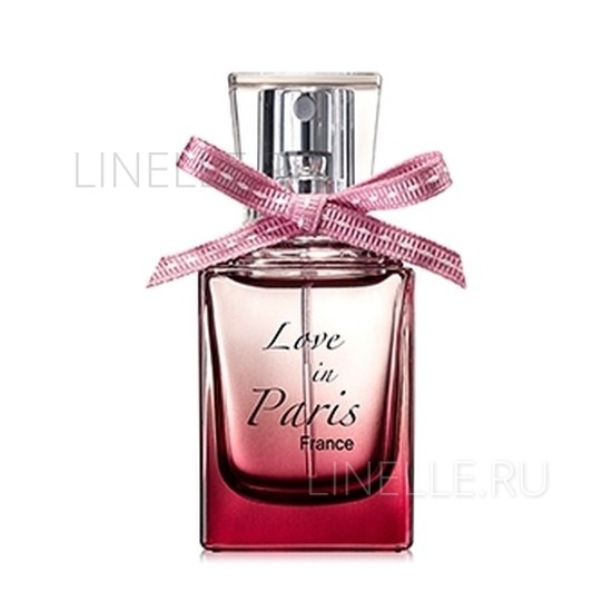 THE SAEM City ardor love in paris france eau de perfume