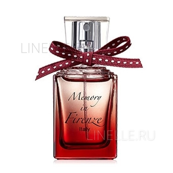 THE SAEM City ardor memory in firenze italy eau de perfume (special edition)