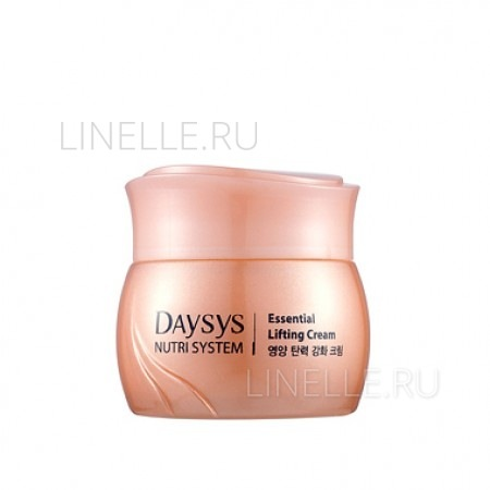 Крем для лица ENPRANI Daysys nutri system essential lifting cream