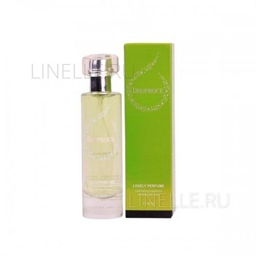 парфюм Deoproce Eau De Perfume Lovely 30 мл туалетная вода