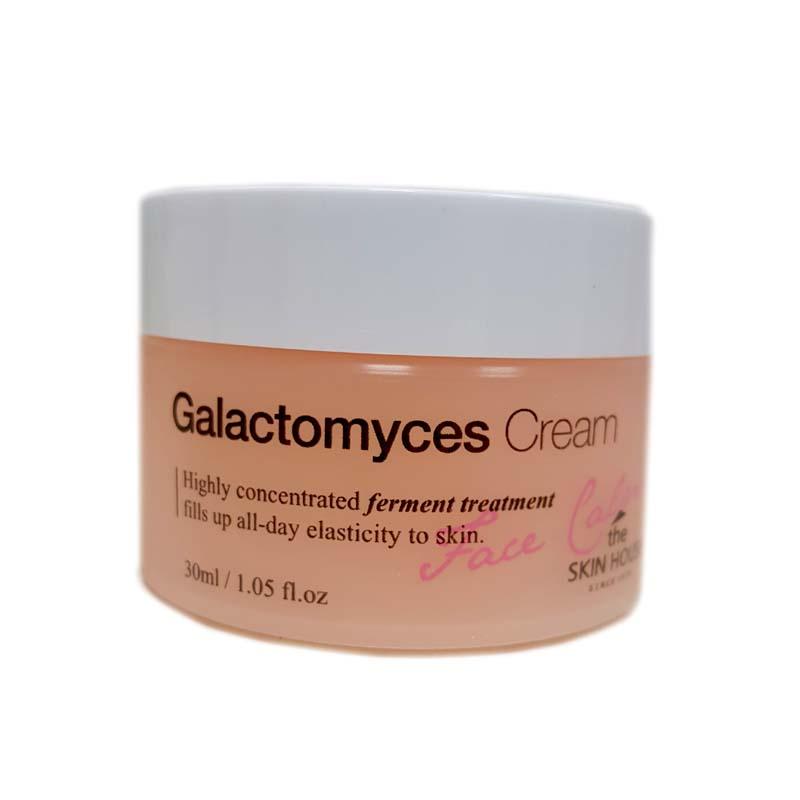 Face calming Galactomyces cream [Ферментированный крем для лица Глактокомус]