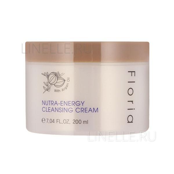 Floria nutra energy cleansing cream [Крем очищающий энергетический]