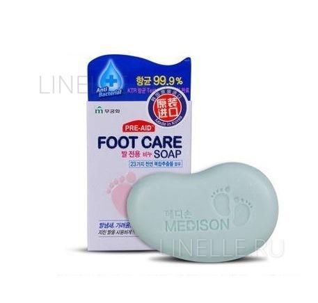 Мыло для ног