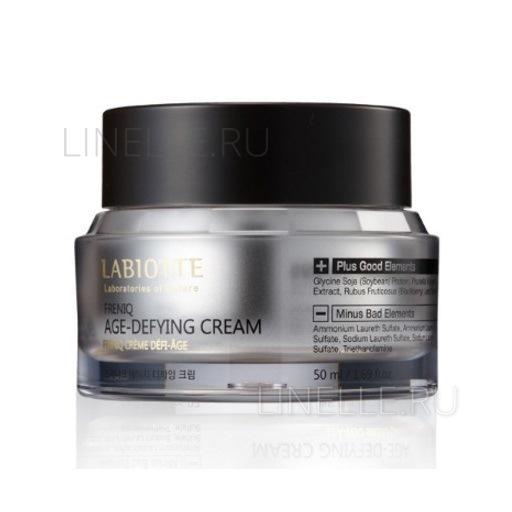 Freniq age-defying cream [Крем для лица защитный антивозрастной]