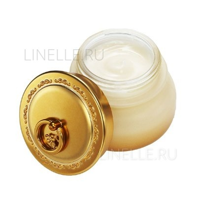 Gold caviar cream [ Крем для лица с экстрактом икры и частицами золота]