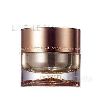 Gold lifting cream [Крем антивозрастной с лифтинг-эффектом ]