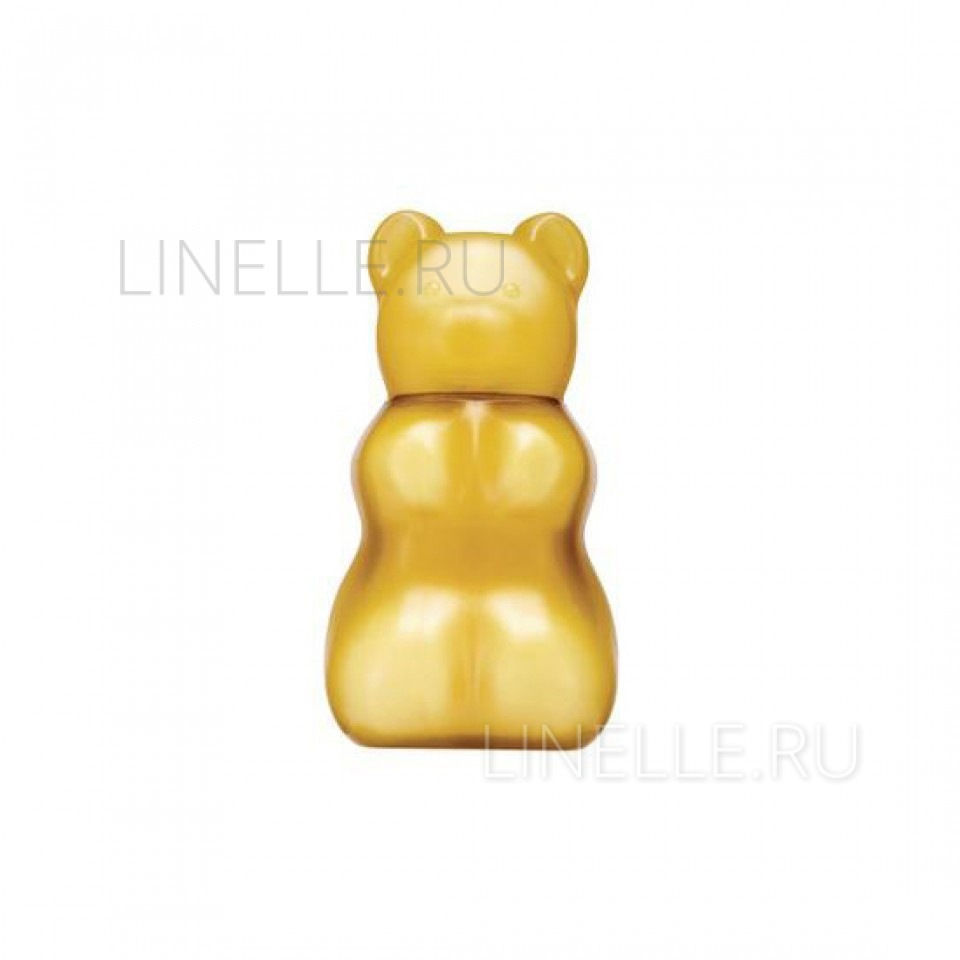 SKINFOOD Gummy bear jelly hand butter(dark chocolate)