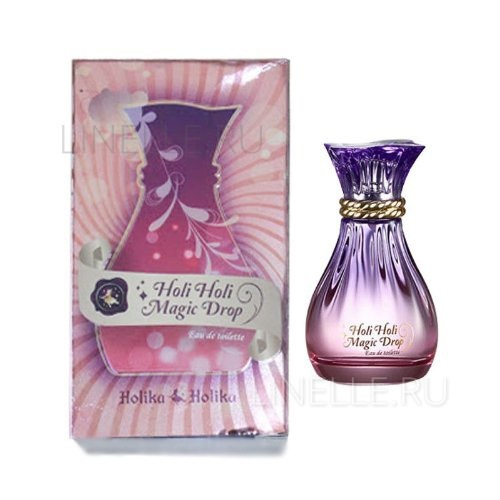 HOLIKA HOLIKA Holi holi magic drop make me sweet