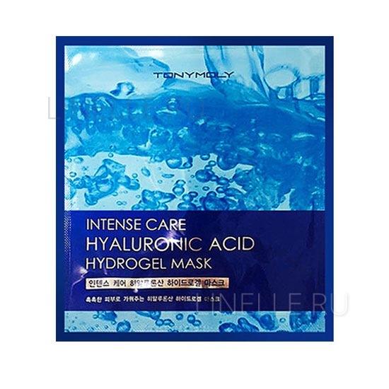 Intense care hyaluronic acid hydro-gel [Маска для лица с гиалуроновой кислотой]