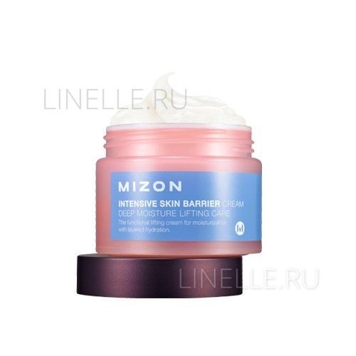 Intensive skin barrier cream [Крем для интенсивной защиты кожи]
