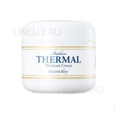 Italian thermal moisture cream [ Крем увлажняющий с термальной водой]