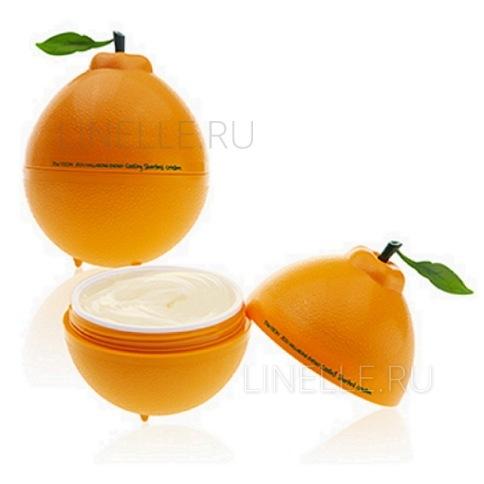 Jeju hallabong energy cooling sherbet cream [Крем для лица увлажняющий]