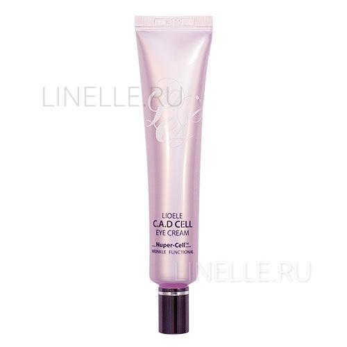 C.a.d cell eye cream [Крем для глаз от морщин]