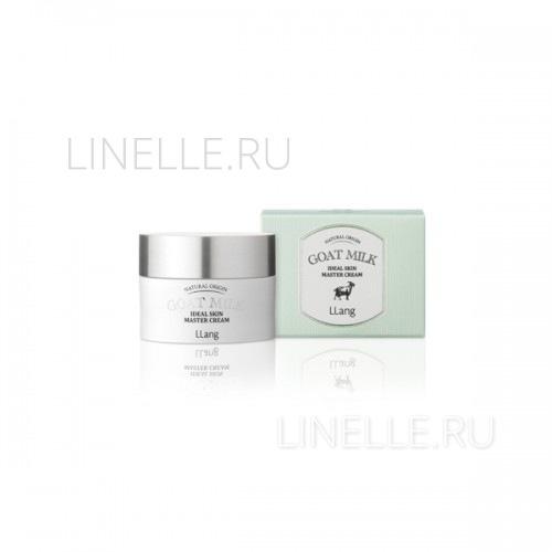 Goat milk ideal skin master cream [Крем с козьим молоком]