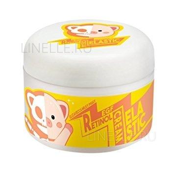Milky piggy egf retinol cream [Крем с ретинолом]