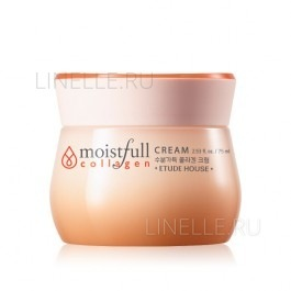 Moistfull collagen cream [Крем для лица коллагеновый]