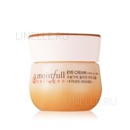 Moistfull collagen eye cream [ Крем для глаз коллагеновый ]