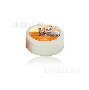 Natural skin horse oil nourishing cream [Крем для лица и тела на основе лошадиного жира]