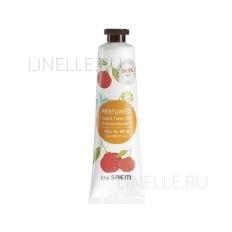 THE SAEM Perfumed hand clean gel (oriental mandarin)