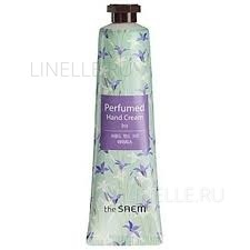 THE SAEM Perfumed hand cream iris
