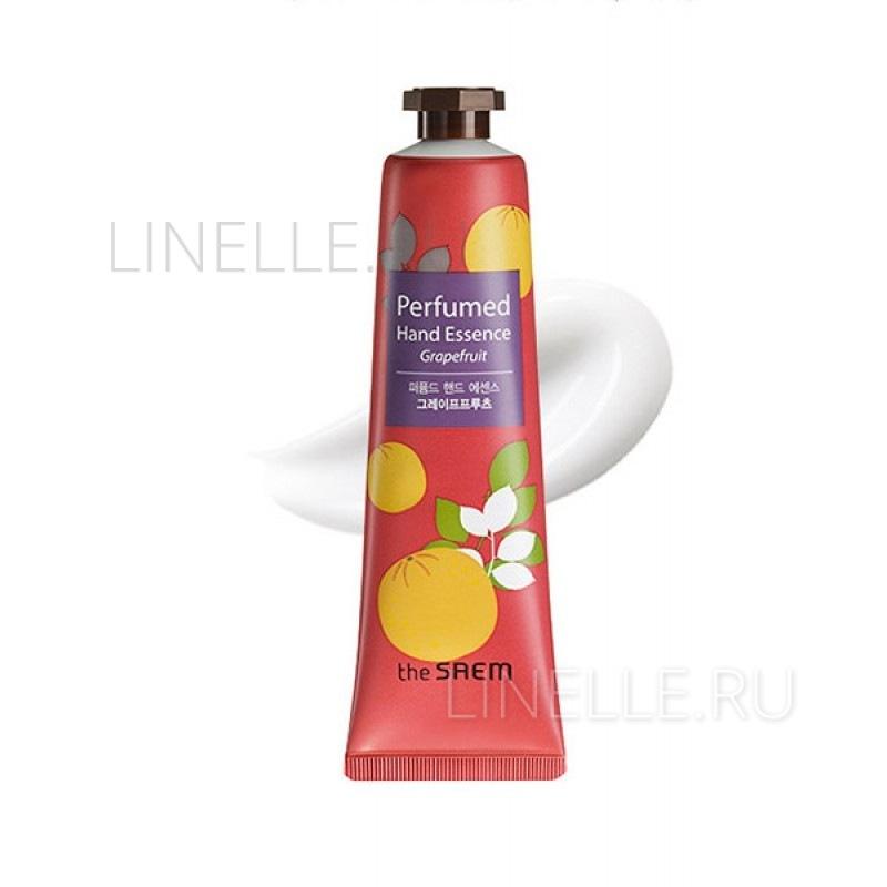THE SAEM Perfumed hand essence grapefruit