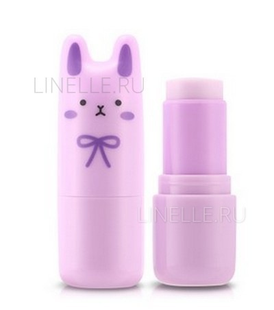 TONYMOLY Pocket bunny perfume bar 03 bloom bunny