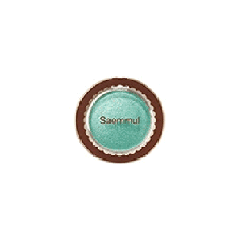 Saemmul bakery shadow bl01 mintchip cookie [Тени для век]