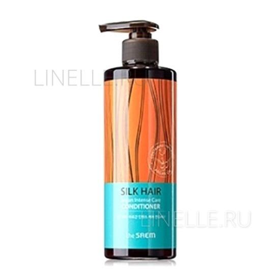 THE SAEM Silk hair argan intense care conditioner