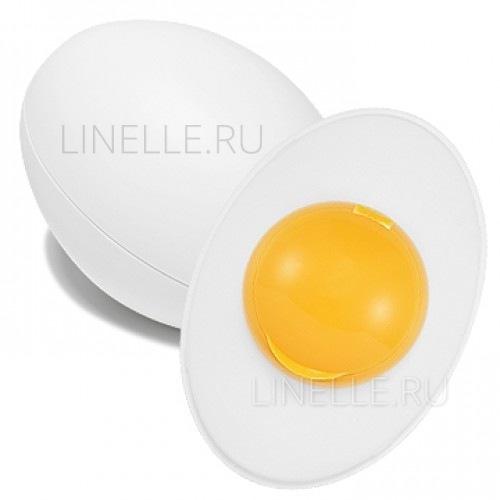 "Smooth egg skin peeling gel (white) [Пиллинг-гель для лица ""Смуз Эг Скин"" (белый)]"