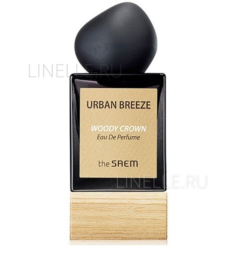 THE SAEM Urban breeze woody crown