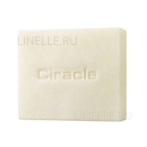 CIRACLE White chocolate moisture soap
