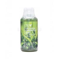 76 Pure Natural Green Tea Seed Cleansing Water [Очищающая вода с экстрактом зеленого чая]