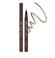 7days tinted eyebrow (sinopia brown) [Тинт для бровей гелевый ]