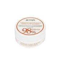 98% collagen & coq10 hydro gel eye patch [Гидрогелевые патчи для области вокруг глаз]