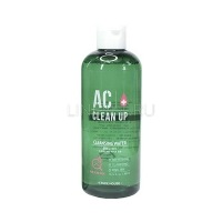 Ac clean up cleansing water [Очищающая вода для проблемной кожи]