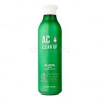 Ac clean up gel lotion [Гель-лосьон для проблемной кожи]