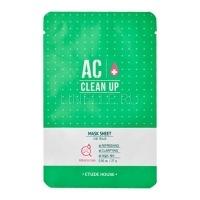 Ac clean up mask sheet [Маска тканевая для проблемной кожи]